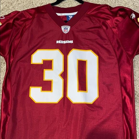 LaRon Landry Washington Redskins Jersey